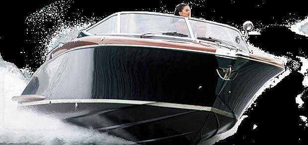 Alarme bateau