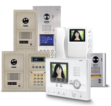 Systèmes de contrôle d'accès
