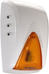 Alarme anti-intrusion habitation maison sans fil filaire